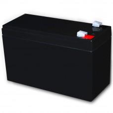 12V-7Ah baterija za UPS