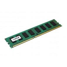CRUCIAL 4GB 1600MHz DDR3 CT51264BA160BJ ram pomnilnik