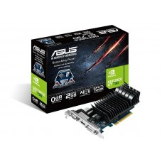 ASUS GeForce GT 730 2GB DDR3 PCI-E Silent Low Profile (GT730-SL-2GD3-BRK) grafična kartica