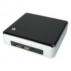 INTEL NUC NUC5I5RYK i5-5250U barebone mini računalnik