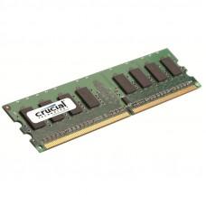 CRUCIAL 2GB 800MHz DDR2 CT25664AA800 ram pomnilnik
