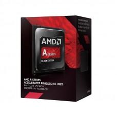 AMD A8-7650K 3,3 / 3,7GHz FM2+ BOX procesor