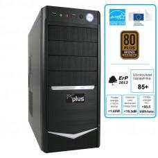 PCPLUS i-net A8-7600 4GB 1TB namizni računalnik