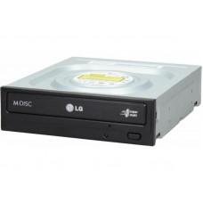 LG GH24NSD1 SATA DVD-RW črn BULK vgradni zapisovalec