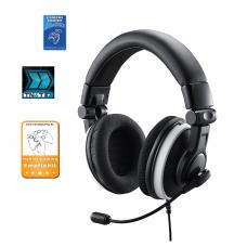 COOLER MASTER CERES-500 gaming stereo slušalke