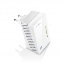 TP-LINK TL-WPA4220 AV500 300Mbps brezžični WiFi powerline ojačevalec