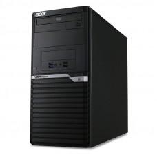 ACER Veriton 4 M4640G G4400 4GB 1TB Windows 10 Pro tipkovnica miška (DT.VN0EX.053) namizni računalnik