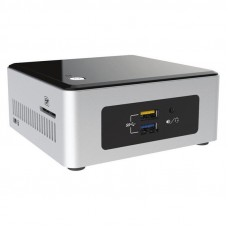 INTEL NUC NUC5CPYH N3050 barebone mini računalnik