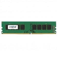 CRUCIAL 16GB 2400MHz DDR4 (CT16G4DFD824A) ram pomnilnik