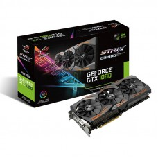 ASUS GeForce GTX 1080 ROG Strix OC 8GB GDDR5X (ROG STRIX-GTX1080-A8G-GAMING) grafična kartica