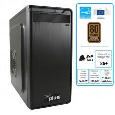 PCPLUS Family G4400 4GB 1TB Windows 10 Pro namizni računalnik