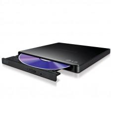 LG GP57EB40 DVD-RW USB črn zunanji zapisovalec