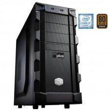 PCPLUS Dream Machine i7-6700 16GB 2TB 240GB SSD GTX 1070 8GB namizni računalnik