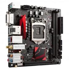 ASUS B150I Pro Gaming / WiFi / Aura LGA1151 Mini-ITX osnovna plošča