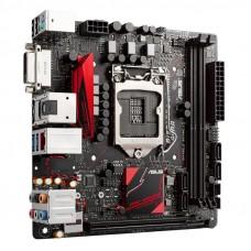 ASUS B150I Pro Gaming / Aura LGA1151 Mini-ITX osnovna plošča