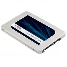 CRUCIAL MX300 1TB 2,5'' SATA3 (CT1050MX300SSD1) SSD