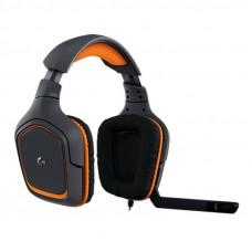 LOGITECH G231 Prodigy gaming stereo z mikrofonom slušalke
