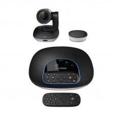 LOGITECH GROUP video konferenčni sistem