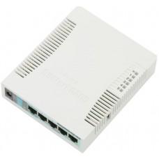 MIKROTIK RB951G-2HND 5-port brezžična dostopna točka