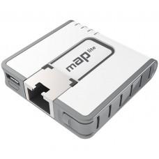 MIKROTIK mAP lite RBMAPL-2ND PoE brezžična dostopna točka