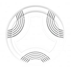 MIKROTIK cAP RBcAP2nD stropna brezžična dostopna točka