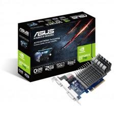 ASUS GeForce GT 710 2GB DDR3 Silent (710-2-SL) low profile grafična kartica