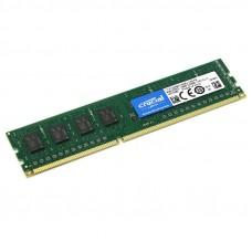 CRUCIAL 8GB 1600MHz 1,35V DDR3L (CT102464BD160B) ram pomnilnik