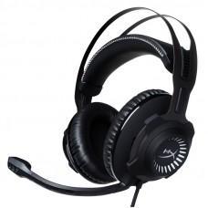 HYPERX Cloud Revolver S (HX-HSCRS-GM / EM) USB črne z mikrofonom gaming slušalke