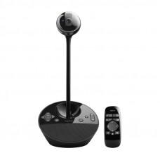 LOGITECH ConferenceCam BCC950 1-4 video konferenčni sistem
