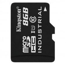 KINGSTON microSDHC 8GB UHS-I (SDCIT / 8GBSP) industrijska spominska kartica