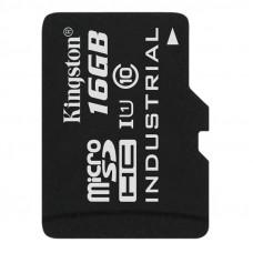 KINGSTON microSDHC 16GB UHS-I (SDCIT / 16GBSP) industrijska spominska kartica