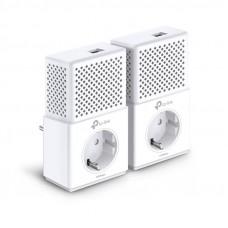 TP-LINK TL-PA7010P KIT AV1000 powerline starter kit adapter