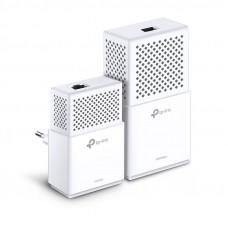 TP-LINK TL-WPA7510 KIT AV1000 733Mbps powerline starter kit adapter