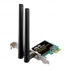 ASUS PCE-AC51 AC750 Dual Band PCI express brezžična mrežna kartica