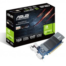 ASUS GeForce GT710 1GB DDR5 silent (GT710-SL-1GD5) grafična kartica