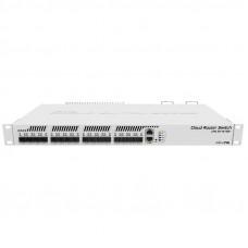 MIKROTIK Cloud router Switch CRS317-1G-16S+RM 16-portni gigabit SFP 1U stikalo
