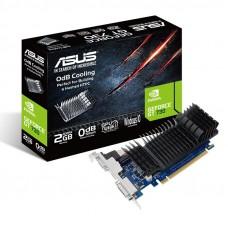 ASUS Geforce GT 730 2GB GDDR5 Silent Low Profile (GT730-SL-2GD5-BRK) grafična kartica