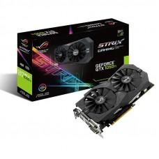 ASUS GeForce GTX 1050 Ti ROG STRIX OC 4GB GDDR5 (ROG STRIX-GTX1050TI-O4G-GAMING) graficna kartica