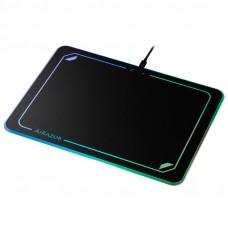 LC-POWER LC-MPAD-RGB osvetlitev 7 barv gaming podloga za miško
