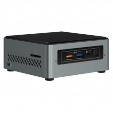 INTEL NUC NUC6CAYH J3455 barebone mini računalnik