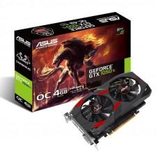 ASUS Cerberus GeForce GTX 1050 Ti OC 4GB GDDR5 (CERBERUS-GTX1050TI-O4G) grafična kartica