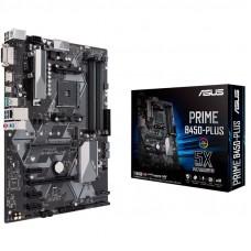 ASUS PRIME B450-Plus AM4 ATX osnovna plošča