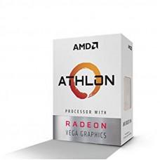AMD ATHLON 200GE 3,2GHz 5MB AM4 2-core 35W procesor