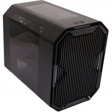 ANTEC Cube mini-ITX okno LED črno ohišje