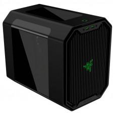 ANTEC Cube - Designed by RAZER mini-ITX okno LED črno ohišje