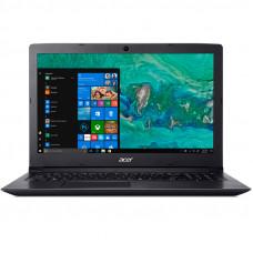 ACER Aspire 3 (A315-53G-55QD) 39,62 cm (15,6'') FHD neodsevni i5-7200U 8GB 256GB SSD GeForce MX130 črn Windows 10 Home prenosni računalnik