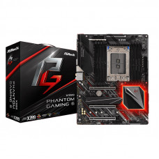ASROCK X399 Phantom Gaming 6 TR4 ATX DDR4 RGB matična plošča