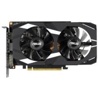 ASUS Geforce GTX 1660TI DUAL OC 6GB GDDR6 (DUAL-GTX1660TI-O6G) grafična kartica