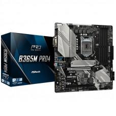 ASROCK B365M Pro4 LGA1151 (9th / 8th-gen) microATX DDR4 osnovna plošča
