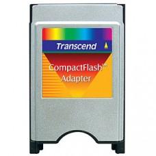 Adapter CF-->PCMCIA Transcend (TS0MCF2PC)